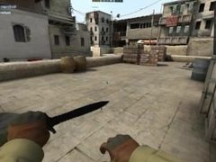 CS:GO - i dont bhop for fun, this is my job