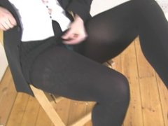 Small Penis Humiliation By SchoolGirl Mikki