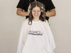 Hair2U - Suzana 3 Hair Wash Preview