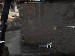 CS:GO XM Ace