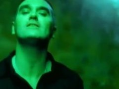 Hot solo by Morrissey