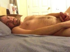 Getting naked and maturbating on cam for a long distance friend