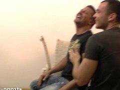 Steve Hunt & Claudio Antonelli: Behind the Scenes