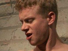 Liam Harkmoore Endures Heavy Torment - Scene 1