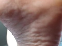 Soles Up Close