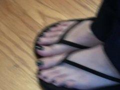 MSF - Roxanne's Flip Flops