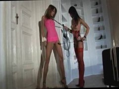 hot lesbian bondage