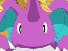 Pokemon Hentai ep1