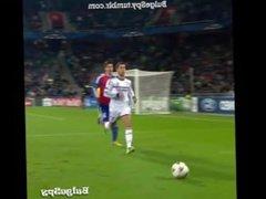 Soccer Bulges - VPL