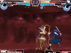 Melty Blood Actress Again Sion gets fucked by Ciel