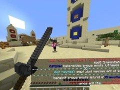 Minecraft CTF Montage