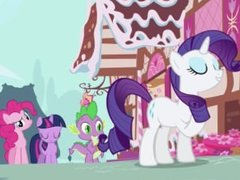 My Little Pony, Friendship is Magic - Episode 3: The Ticket Master