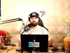 INSANE STORY - TwitchAlerts vs ATHENE