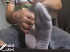 Jimmy - Skater Boy Tickle