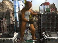 h0rs3 busbar masturbation furry yiff animation