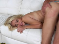 Doggy Style Is My Favorite: Naomi Woods And Sean Lawless