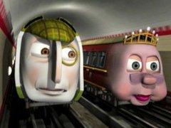 Underground Ernie - Episode 18: Monster Mystery