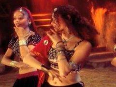 Navel Dance Bollywood 978