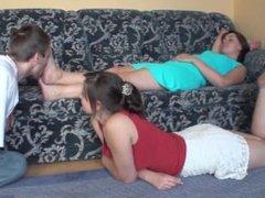 Foot humillación 2