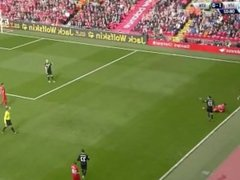 LIVERPOOL VS. STOKE CITY 4-1 - ALL GOALS (NSFW) (+18 MATERIAL)