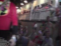 fantasy fest parade of public nudity key west florida