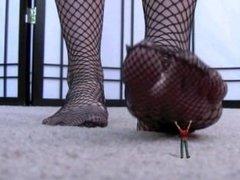 Giantess Molie Crushed Alive SFX
