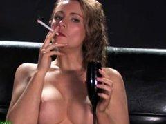 Jenna J Smoking 120 topless