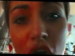 Gemma Atkinson, Jaime Winstone, Meredith Ostrom - Boogie Woogie (2009)