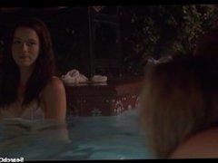 Kate Beckinsale and Frances McDormand - Laurel Canyon (2002) - 2