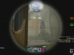 Call Of Duty Sniper Montage - Wonder If You Wonder