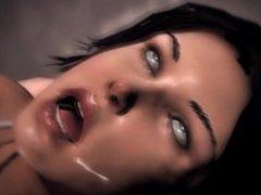 Studio F.O.W. - Lara in trouble