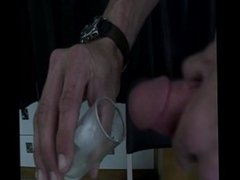 BREEDING MIKE O'NEILL - SCENE 01 - INTRO AND PART ONE: FILLING MIKE'S GLASS