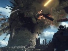 Battlefield 1 - World War One Trailer