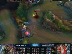 League of Legends World Championships 2015: Grand Finals Game 1