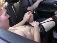 The Kinky Hitchhiker