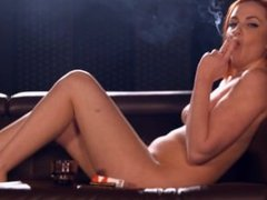 SmokingWhore Presents: Terri The Smoking Whore #2
