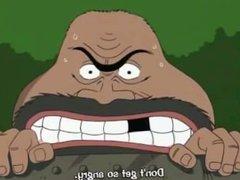 One Piece Season 1 - Episode 18.