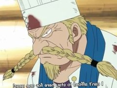 One Piece Season 1 - Episode 20.