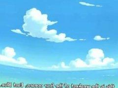 One Piece Season 1 - Episode 24.