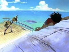 One Piece Season 1 - Episode 28.