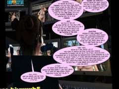 3D Comic_ The Eyeland Project. Episode 24