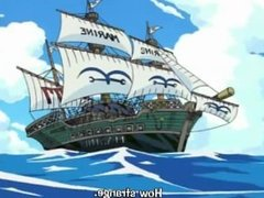 One Piece Season 1 - Episode 34.