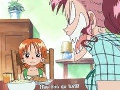 One Piece Season 1 - Episode 35.