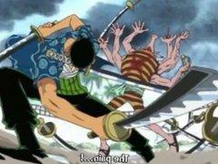 One Piece Season 1 - Episode 39.