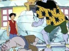 One Piece Season 1 - Episode 42.