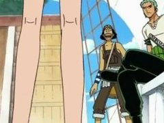 One Piece Season 1 - Episode 44.