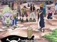 One Piece Season 1 - Episode 47.