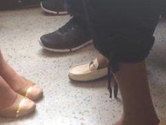 shoeplay flats 39