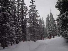 GoPro Snowboarding  Arapahoe Basin