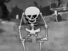 Getting Boned in the Graveyard